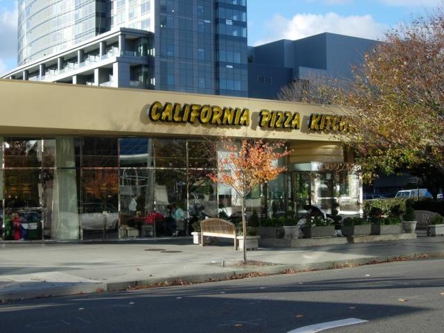 California Pizza Kitchen Bellevue Wa