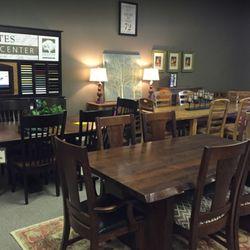 Photo Of Bennington Furniture   Pittsfield, MA, United States