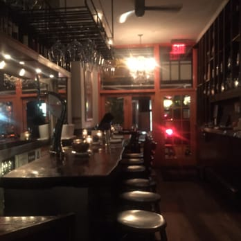 Aroma Kitchen Wine Bar Review