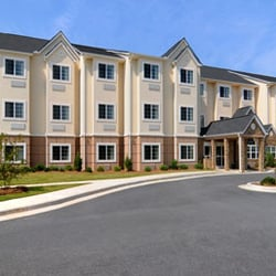 Photo Of Microtel Inn Suites By Wyndham Perry Ga United States