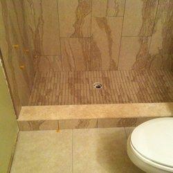 Photo Of Manasota Flooring Sarasota Fl United States Bathroom Floor
