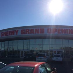 Photo Of Sheehy Toyota Of Stafford   Stafford, VA, United States