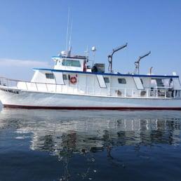 Southern belle fishing tours fishing 31 bayou view dr for Fishing in biloxi ms