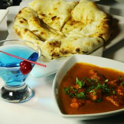 Perfect Photo Of Darbar Fine Indian Cuisine   New York, NY, United States. Dinner