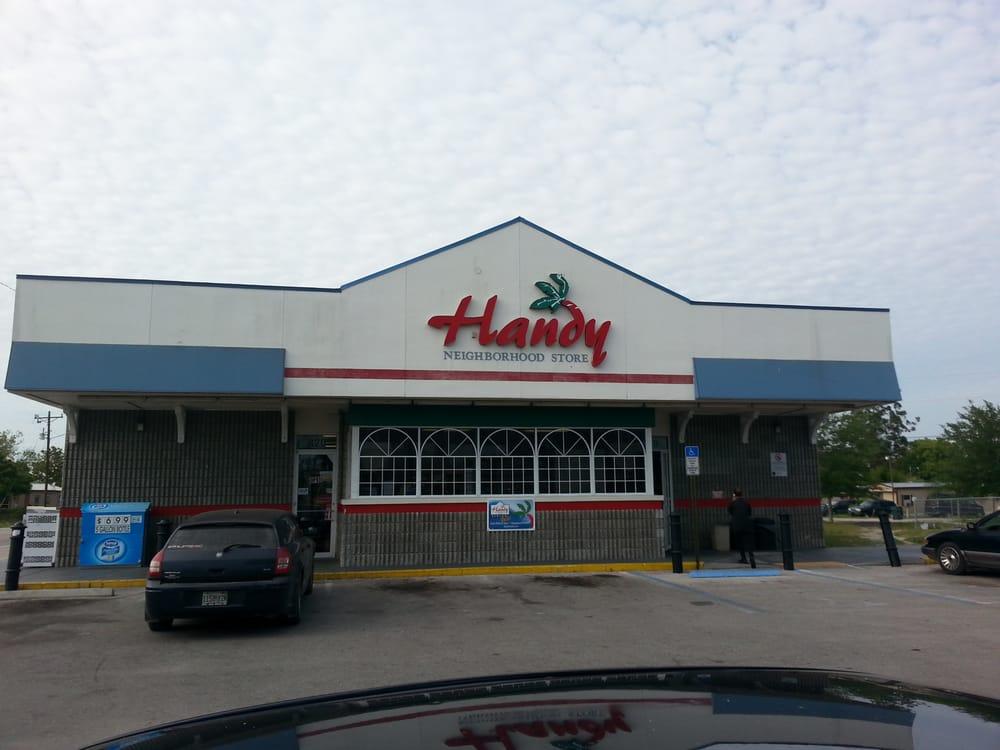 Handy Food Stores