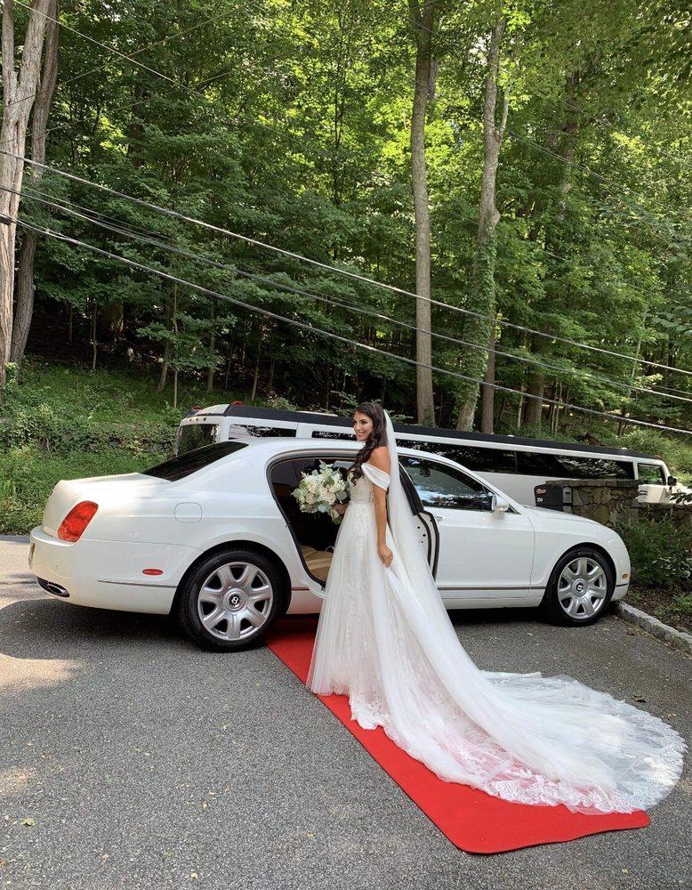 PMV Limousine: 2125 Albany Post Road, Montrose, NY