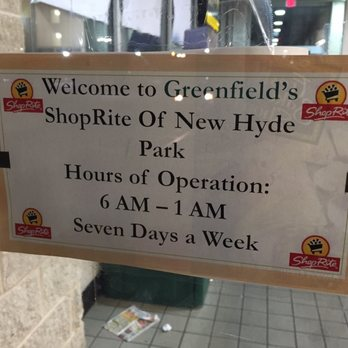 ShopRite - New Hyde Park - Grocery - New Hyde Park, NY - Phone ...