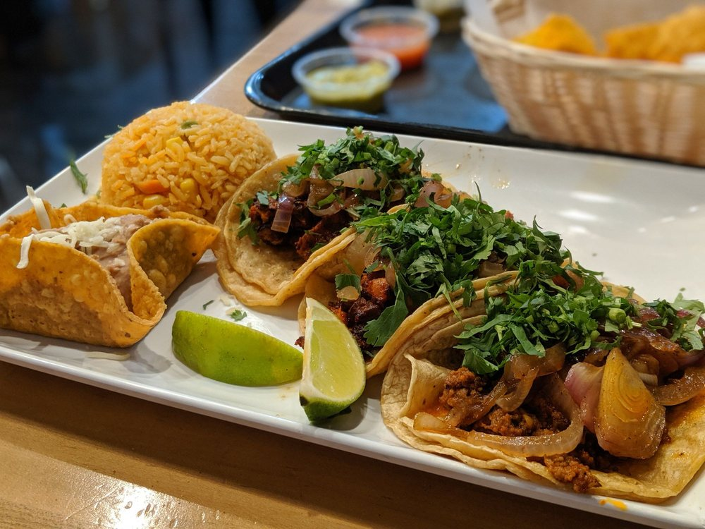 Taco Maya