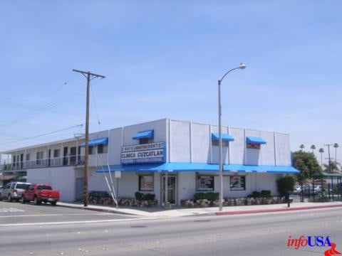 Cuzcatlan Dentistry: 3559 Gage Ave, Bell, CA