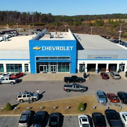 Photo Of Premiere Chevrolet   Bessemer, AL, United States. Premiere  Chevrolet