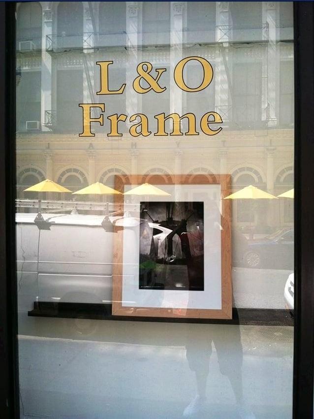 l o frame 26 reviews framing 140 duane st tribeca new york ny phone number yelp