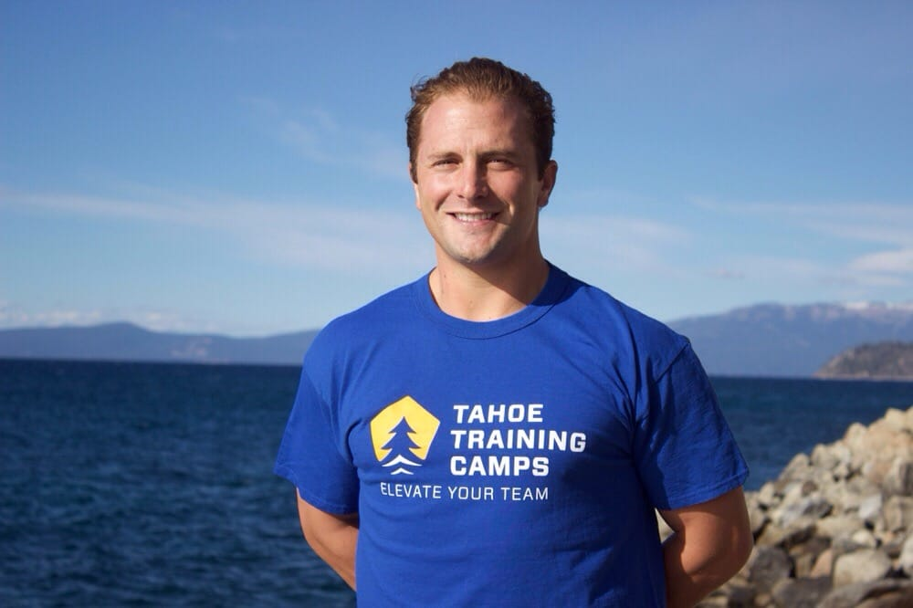 Tahoe Training Camps: 2491 Cattlemans Trl, South Lake Tahoe, CA