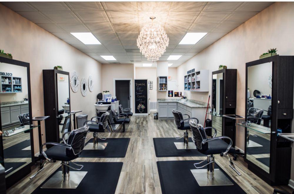Geneva Hair Lounge: 253 Center St, Lake Geneva, WI