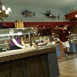 Photo Of Hiroki Anese Buffet Palm Beach Gardens Fl United States