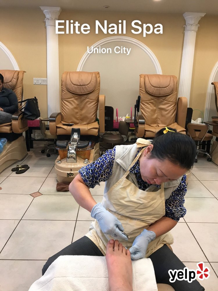 Elite Nail Spa - 173 Photos & 238 Reviews - Nail Salons - 32288 Dyer St, Union City, CA - Phone Number - Services - Yelp