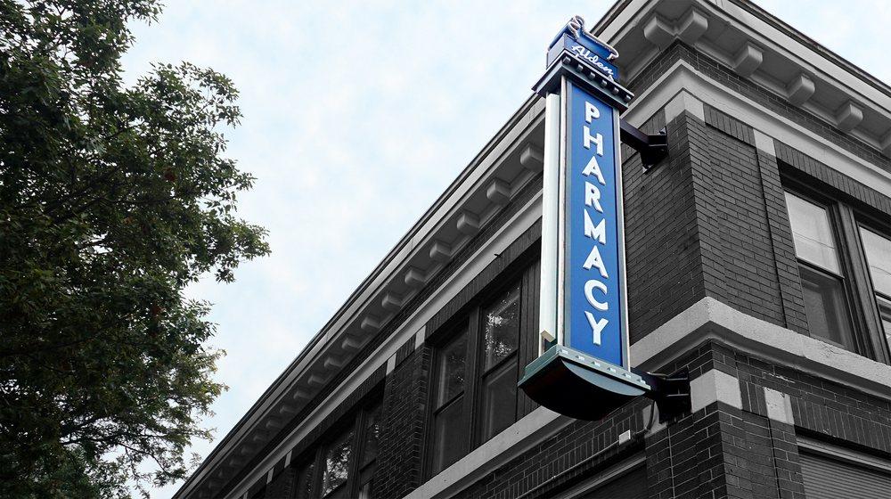 Alden Pharmacy Inc: 13203 Broadway, Alden, NY