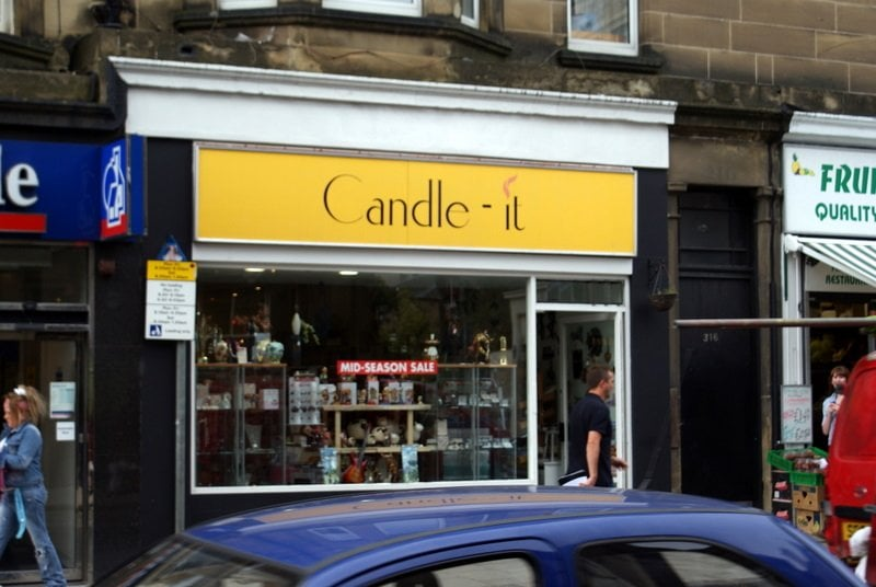 Candle It