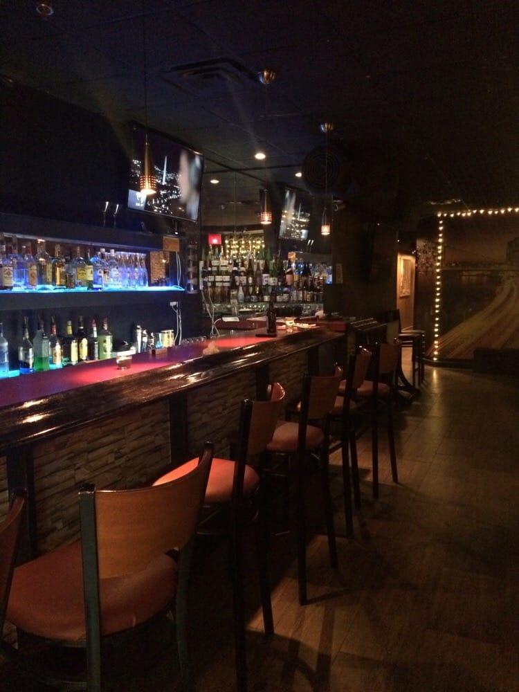 Sake Bomb Bar & Lounge: 133-16 39th Ave B, Flushing, NY