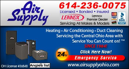 Air Supply Heating & Air Conditioning
