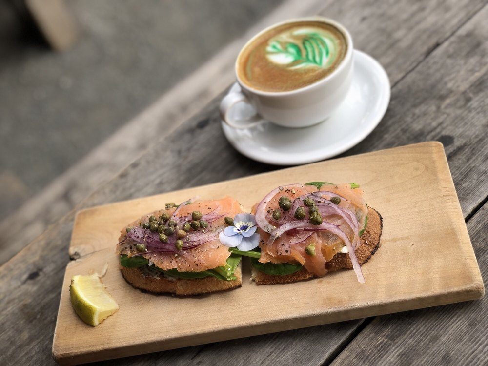 Arvo Café