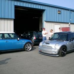 Custom Mini Shop Auto Repair 3711 W Gettysburg Ave Fresno Ca