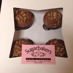 Sugarbakers Cafe Bakery Lubbock Tx