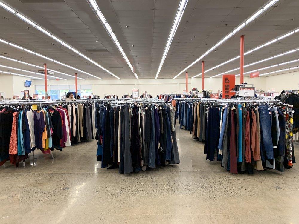 Thrifty Shopper - New Hartford: 120 W Genesee St, New Hartford, NY