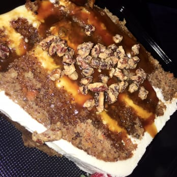 Best Carrot Cake In Plano Tx