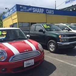 Photo Of Moe S Sharp Cars Fresno Ca United States Sharpest In