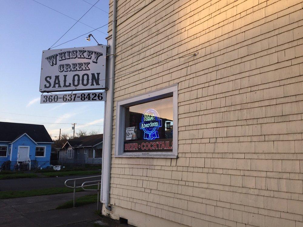 West First St Pub: 823 W 1st St, Aberdeen, WA