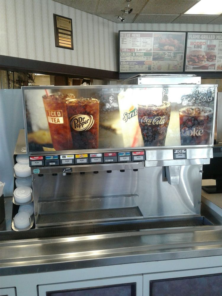 Burger King East Providence RI locations, hours, phone number, map and driving directions.