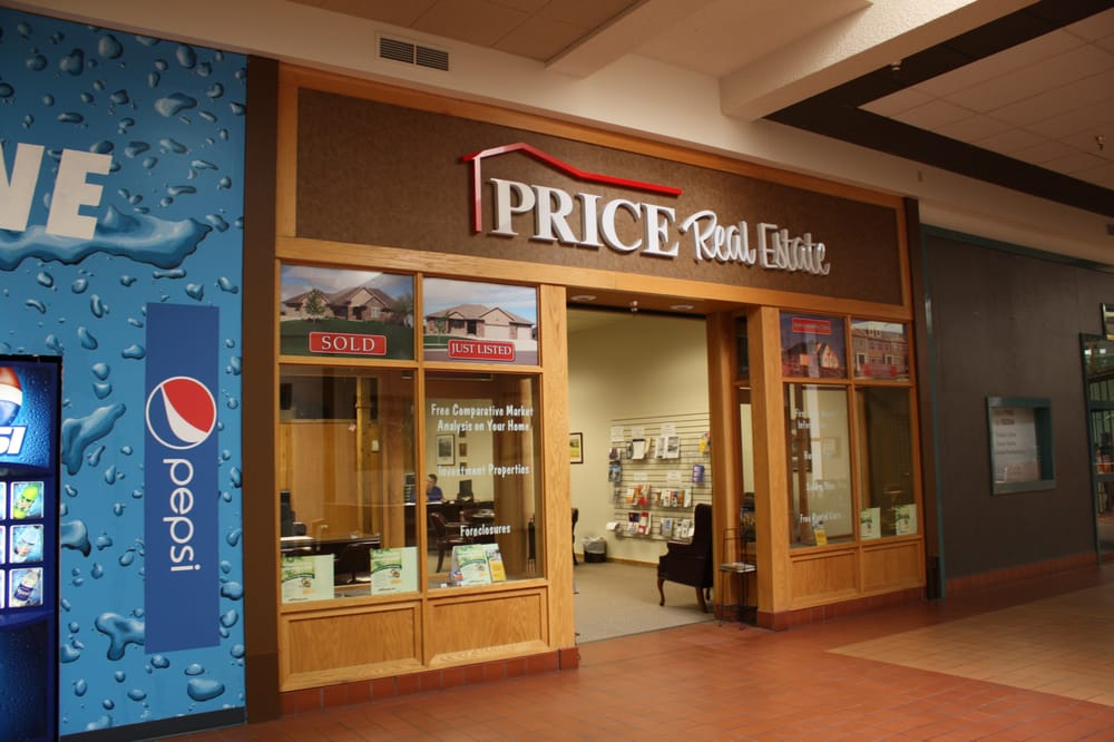 Pine Ridge Mall: 4155 Yellowstone Ave, Chubbuck, ID