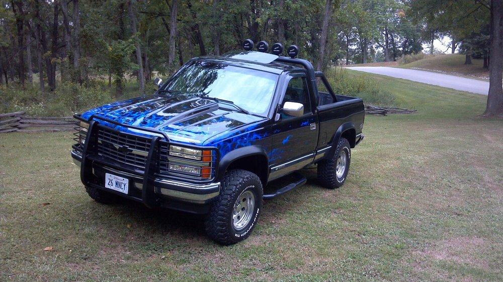 Muncy's Auto Credit: 4524 E US Hwy 40, Altamont, IL