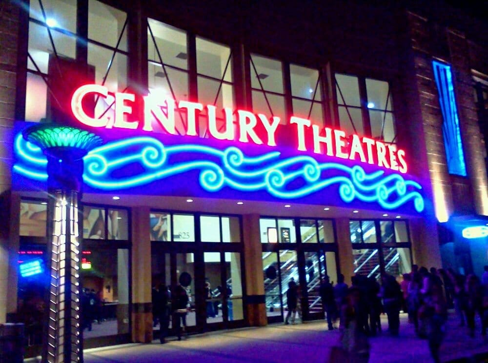 Century Redwood City 20 reviews  Showtimescom