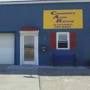 Charron's Auto Repair: 929 S Kickapoo St, Lincoln, IL