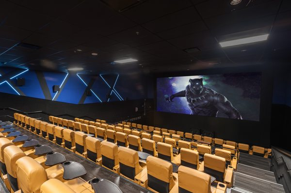 Photo Of Studio Movie Grill Bakersfield Ca United States Luxury