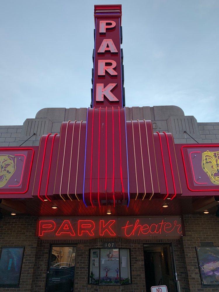 Park Theatre: 107 Main Ave S, Park Rapids, MN