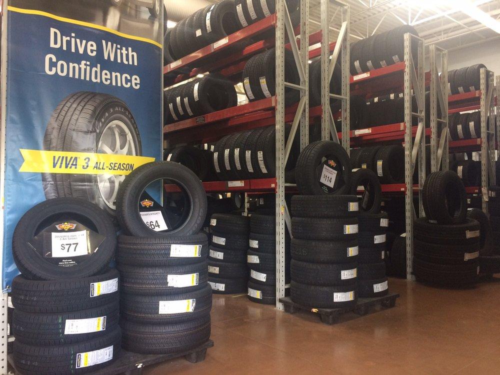 Walmart Auto Center - Auto Parts & Supplies - 9570 SW