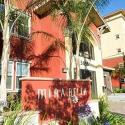 Photo Of Mira Bella Apartments San Go Ca United States