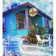 Little House Cafe Alameda Ca
