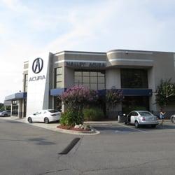 Nalley Acura - 58 Reviews - Car Dealers - 1355 Cobb Pkwy S, Marietta