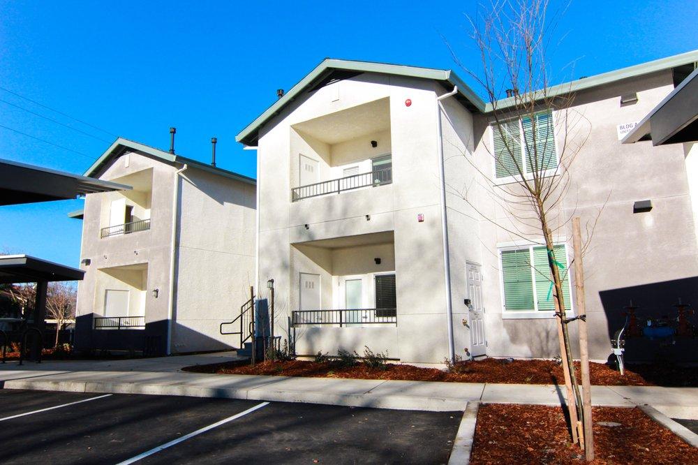 Lassen Villa Apts: 1080 E Lassen Ave, Chico, CA