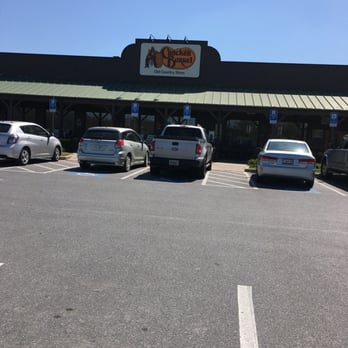 Photo Of Cracker Barrel Old Country Store   Front Royal, VA, United States.