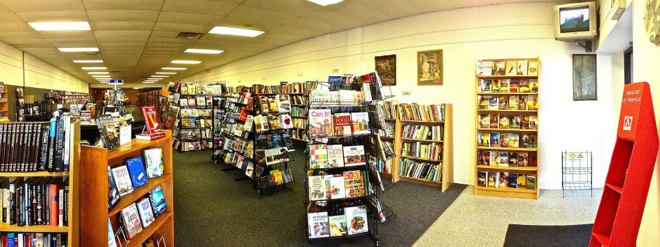Holly's Book Rack: 1464 Lexington Ave, Mansfield, OH