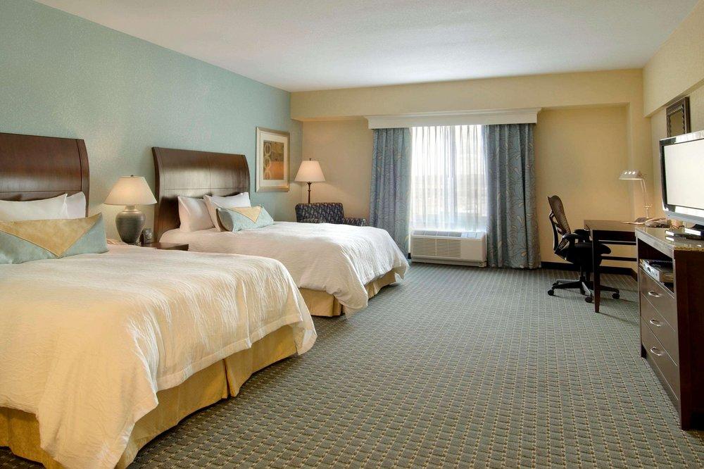 Photo of Hilton Garden Inn Billings: Billings, MT