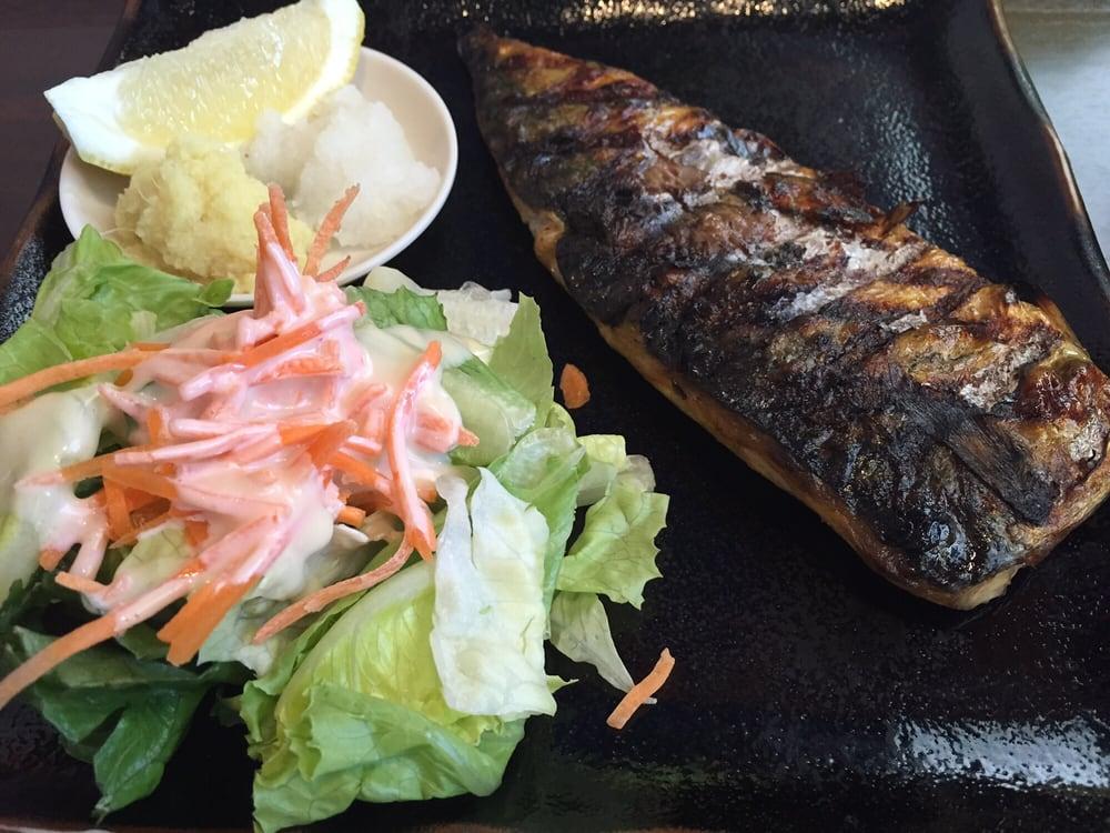 Sushi Restaurant Roseville Ca