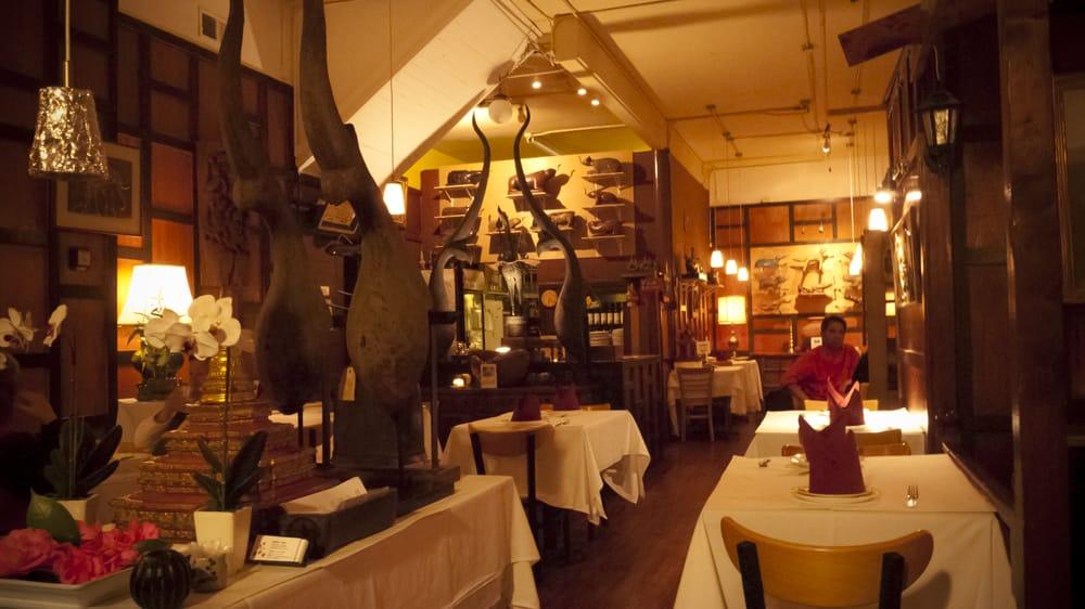 Suriya Thai Restaurant