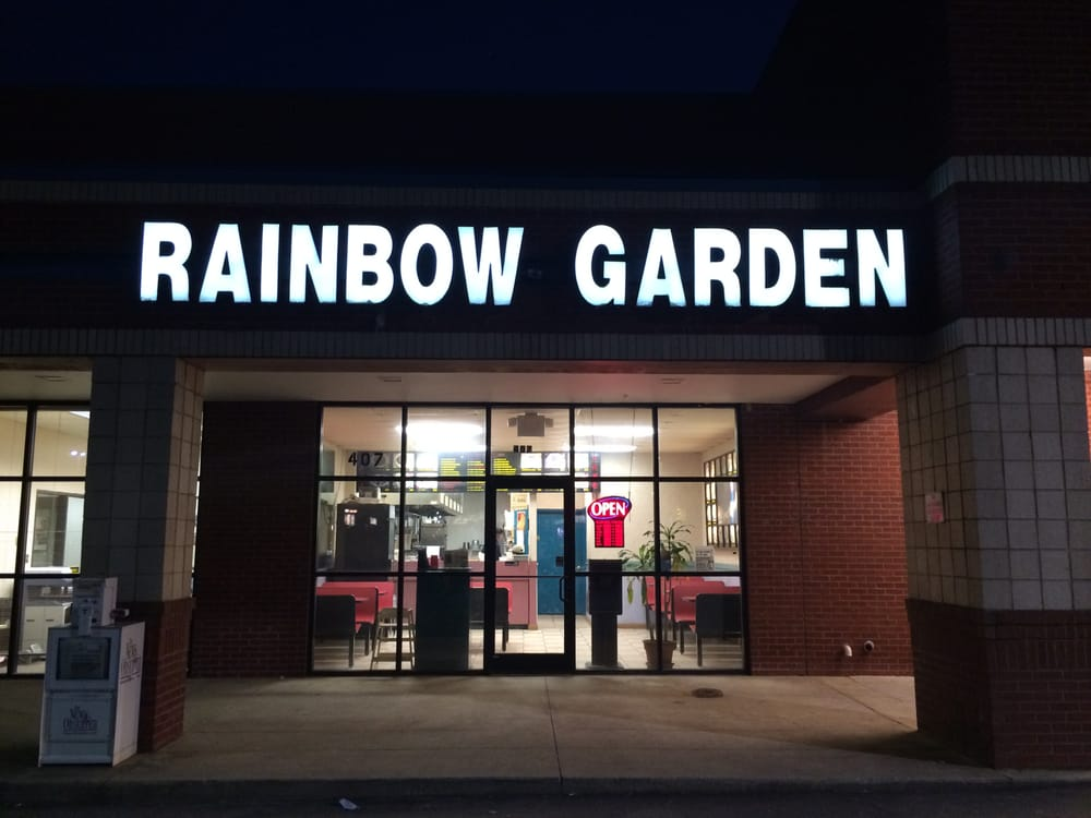 Rainbow Garden 13 Photos 15 Reviews Chinese 407 S Main St Rolesville Nc United States