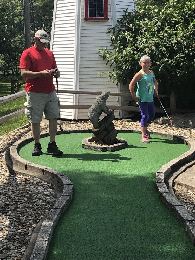 Captain Mike's Fun Park: 10975 Red Arrow Hwy, Bridgman, MI