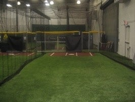 The Baseball Zone: 9125 Gaither Rd, Gaithersburg, MD